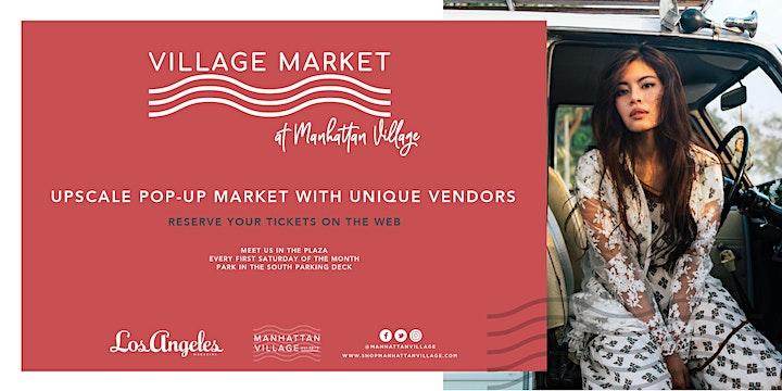Village Market image