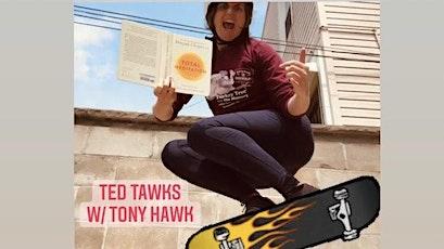 TED Tawks with Tony Hawk tickets