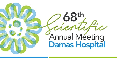 68th Annual Scientific Meeting tickets