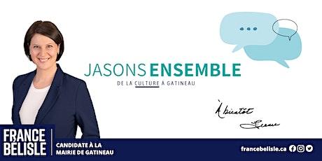 Jasons ensemble! Dossier culture billets
