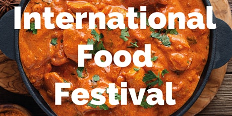 International Food Festival tickets