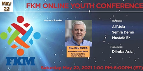 Online FKM Youth Conference tickets