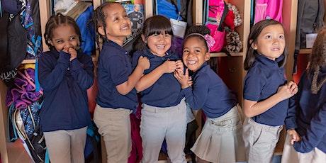 Impact Public Schools - Transitional Kindergarten (TK) Virtual Info Session tickets