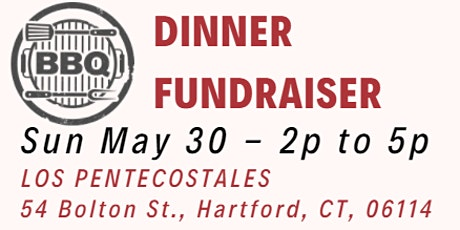 BBQ Fundraiser tickets