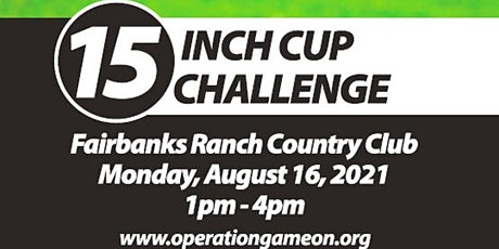 "OGO 15"" Cup Challenge & Networking Party tickets"