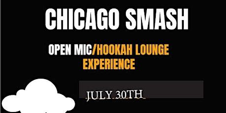 Chicago Smash tickets