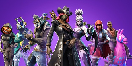 Rockin' Jump Solos Tournament featuring Fortnite tickets