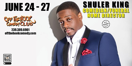 Comedian Shuler King  Live  in Naples, Florida tickets