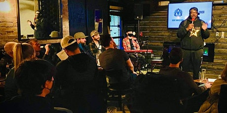 Secret Show at Local on Main tickets