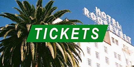 Felix Art Fair 2021 tickets