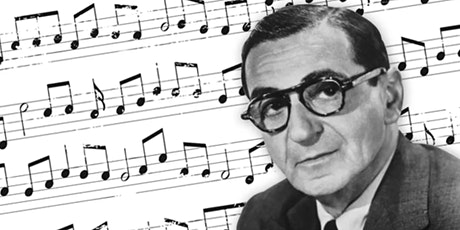 Songs & Stories: A Tribute of Irving Berlin tickets