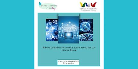 Mujeres en el negocio del Mezcal. Con Beatriz Valenzo, Maestra Mezcalera entradas