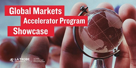 Global Markets Accelerator Program Showcase tickets