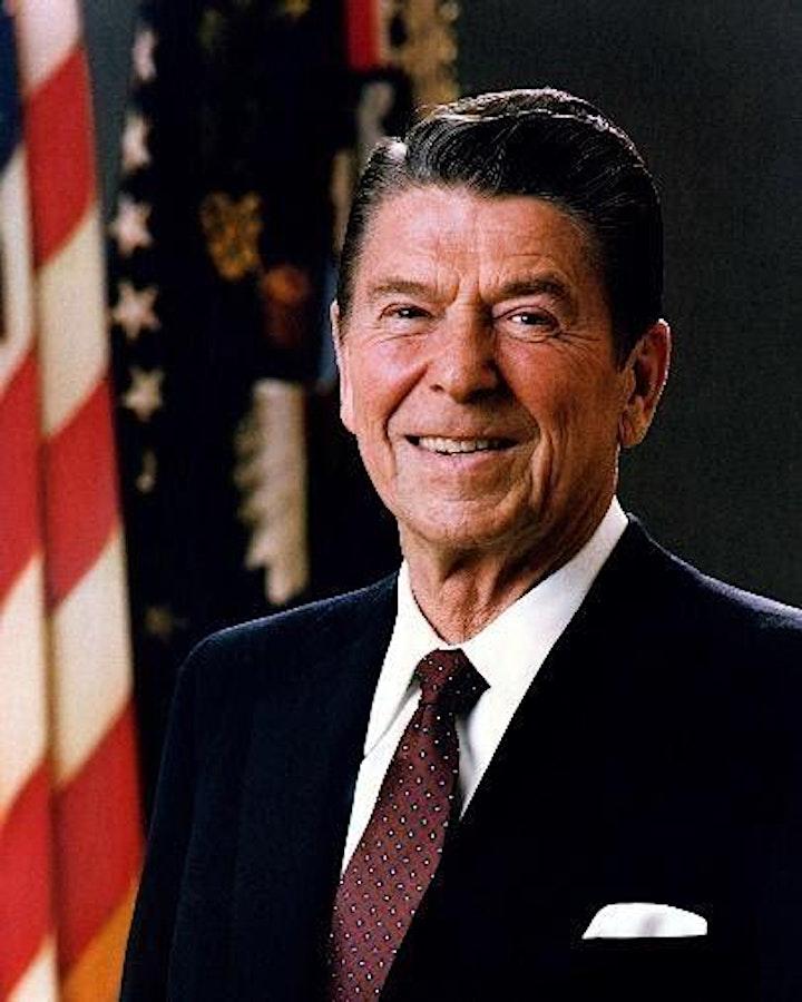 Williamson County Republican  Party's 2021 Reagan Gala image