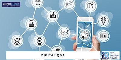 Digital Q&A