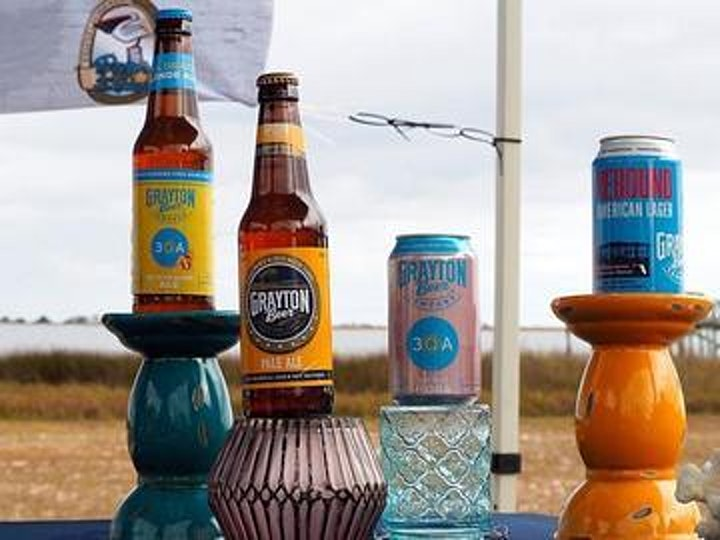 Brews by the Bay Beer Fest image