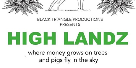 High Landz movie screenings and reggae/ house / D'n'B  afterparty tickets