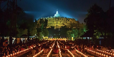 What is South China Sea Buddhism? tickets