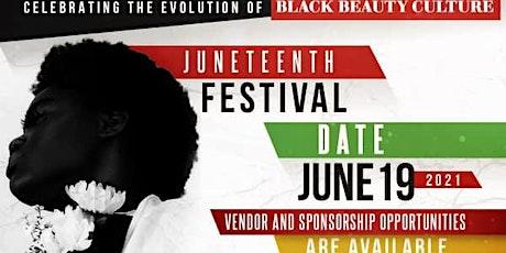 DFW Juneteenth Festival at Fair Park tickets