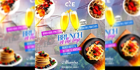 Brunch in Downtown Chicago tickets