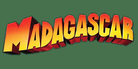 Madagascar tickets