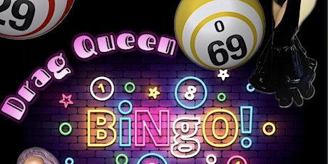 Drag Queen Bingo at Jackpot Bar and Grill! tickets