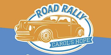Carol's Hope Road Rally tickets