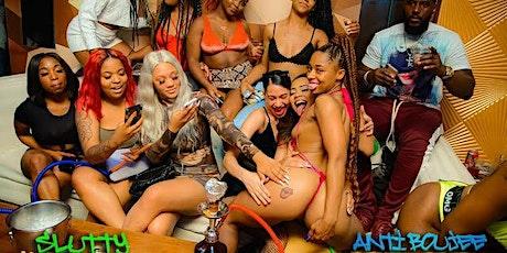 SluttyWednesdays Presents Make it Rain x Strippers N Scholarships tickets