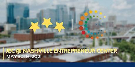 JEC Nashville X Nashville Entrepreneur Center tickets