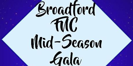 Broadford Football Netball Club Mid Season Gala tickets