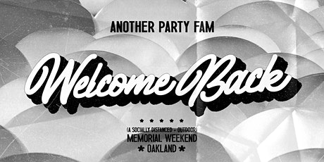 WELCOME BACK @ 7TH WEST OAKLAND tickets