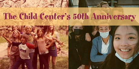 The Child Center's 50th Anniversary Celebration tickets