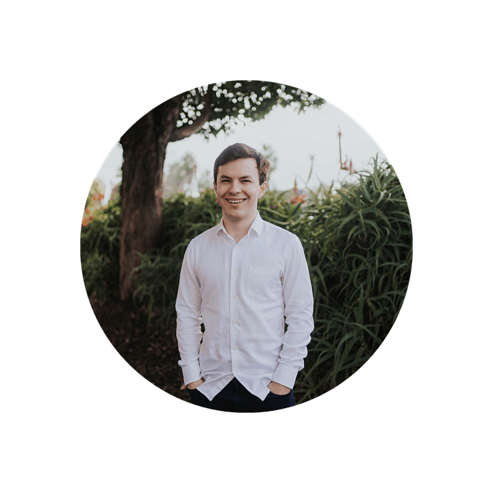 CGA Sprint: 'Introduction to Stock Investing' by Jamie Beaton image