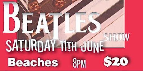 Long & Winding Weekend Beatles Show XII tickets