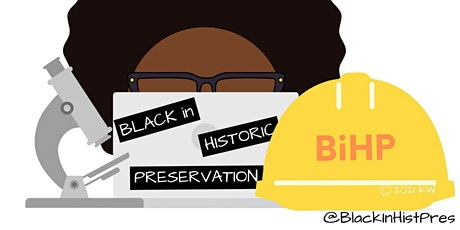 Black in Historic Preservation: Preservation Month HP Q&A Series tickets
