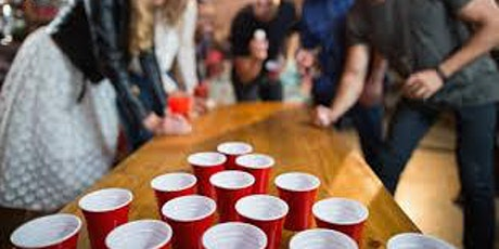 Glen Rock Jaycees 1st Annual Jaycees Charity Beer Pong Tournament tickets