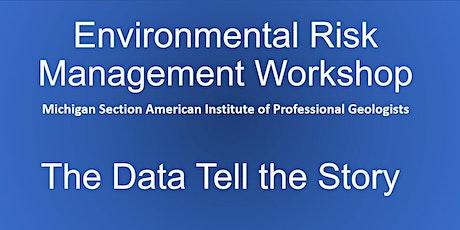 AIPG Environmental Risk Management Workshop tickets