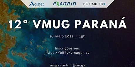 VMUG Paraná - 12º Encontro ingressos
