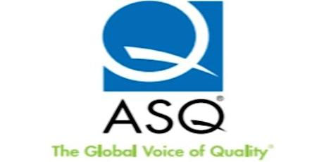 2021-June Quarterly Breakfast Meeting  ASQ Orange Empire (Section-701) tickets