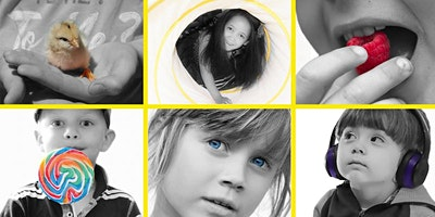 Multi-sensory Storytime – Kids Event
