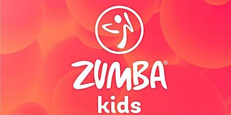 Zumba® Kids with Tanecia & Tamerah tickets