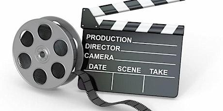 USC Sunshine Coast eDiscovery+ School Holiday Program: The Actor Factor! tickets