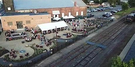 Trolley Barn - Fire Pit Rental tickets
