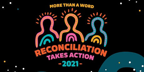 Run for Reconciliation tickets