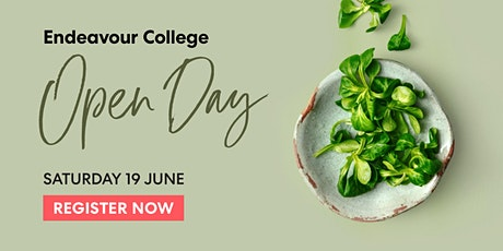 2021 Natural Health Open Day - Melbourne - 19 June tickets