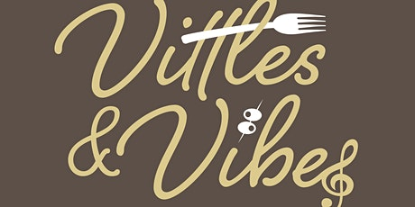 Vittles and Vibes: Jersey Style Mother's Day Cookout  (May 2021) tickets