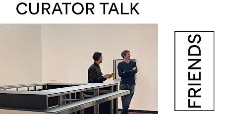 May Friends' Night - Curator Talk tickets