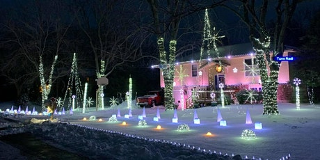 7TH Annual Grand Lighting Ceremony tickets