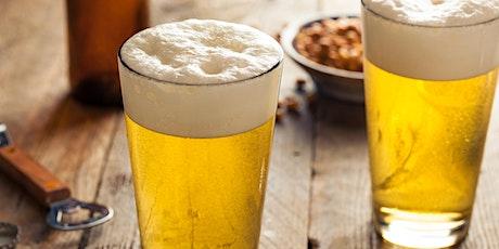 A Frothy Few – Alberta Beer Brew tickets