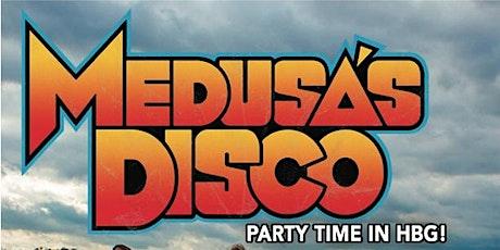 Medusa's Disco at HMAC w/ Rascal Revival & Illusions of Grandeur tickets